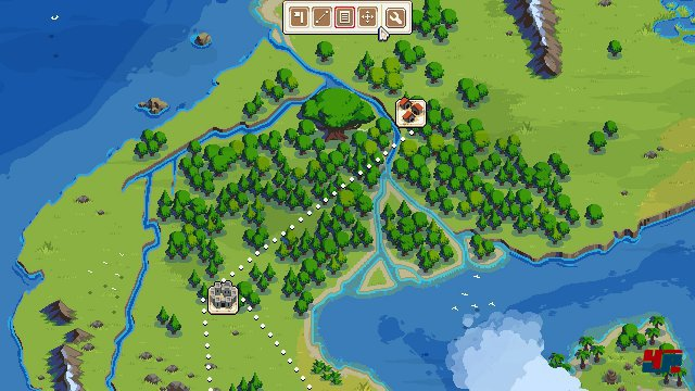 Screenshot - Wargroove (PC) 92581462