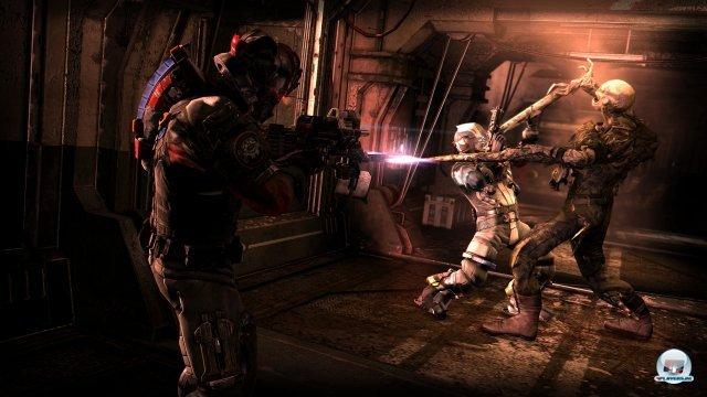 Screenshot - Dead Space 3 (360) 92427202