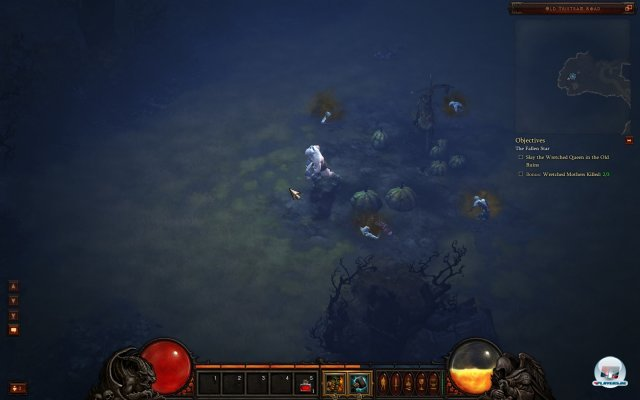 Screenshot - Diablo III (PC) 2267772