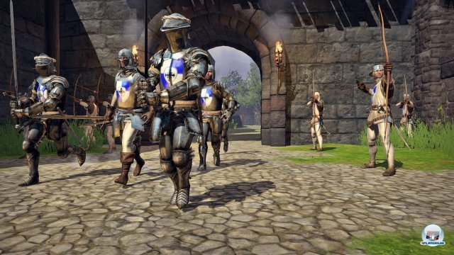 Screenshot - War of the Roses (PC) 2358217
