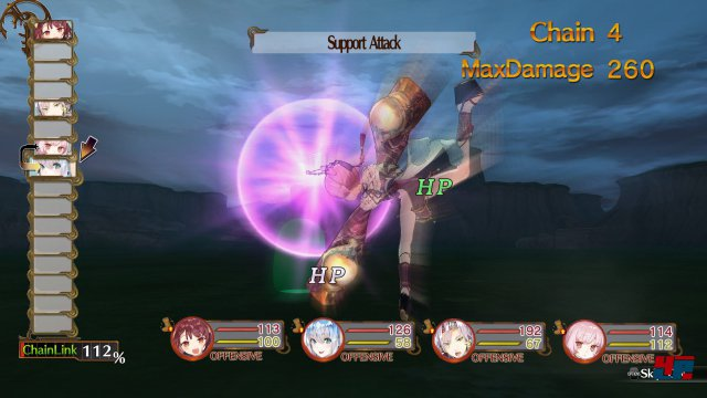 Screenshot - Atelier Sophie: The Alchemist of the Mysterious Book (PS4) 92527316