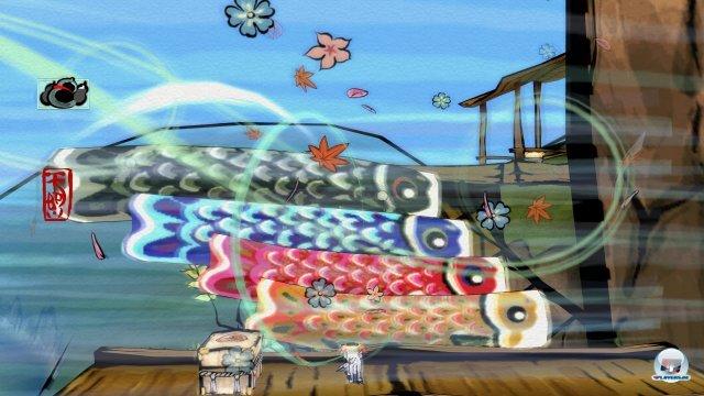 Screenshot - Okami HD (PlayStation3) 2386942