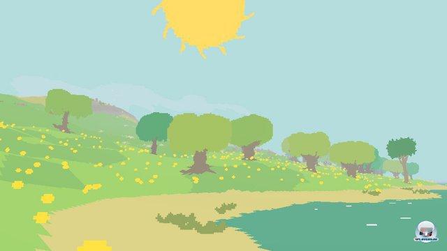 Screenshot - Proteus (PS_Vita)