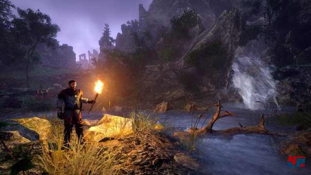 Screenshot - Risen 3: Titan Lords (PlayStation4)