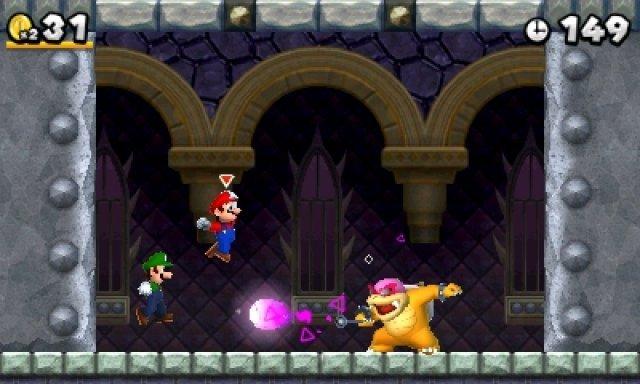 Screenshot - New Super Mario Bros. 2 (3DS) 2373597