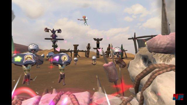 Screenshot - Happy Drummer VR (PlayStationVR) 92563063