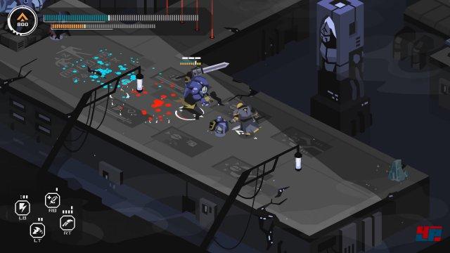 Screenshot - Immortal Planet (PC)