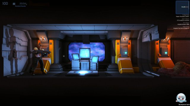 Screenshot - Dark Matter (PC) 92470926