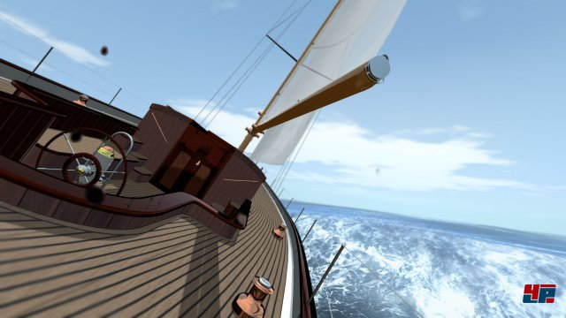 Screenshot - Sailaway - The Sailing Simulator (Mac)