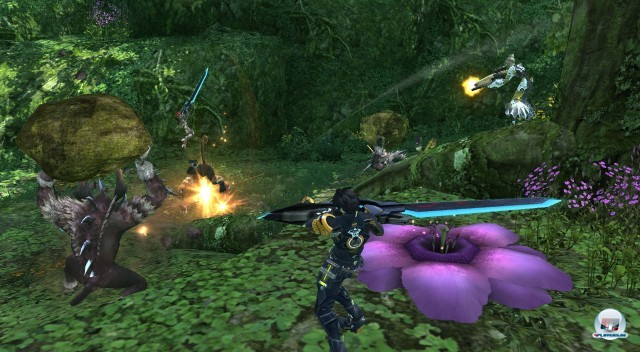 Screenshot - Phantasy Star Online 2 (PC) 2218399