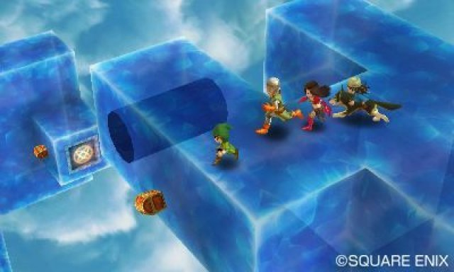 Screenshot - Dragon Quest VII (3DS) 92423067