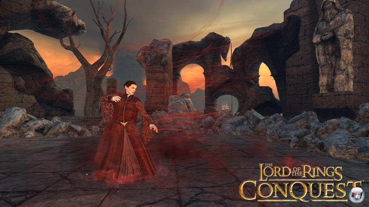Lord Of The Rings Conquest Dlc