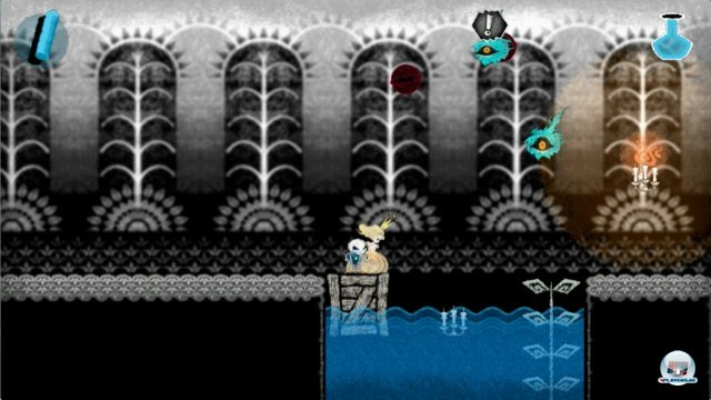 Screenshot - Dokuro (PS_Vita) 92445782