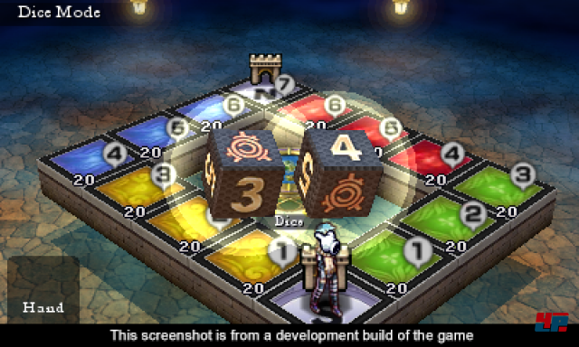 Screenshot - Culdcept Revolt (3DS)