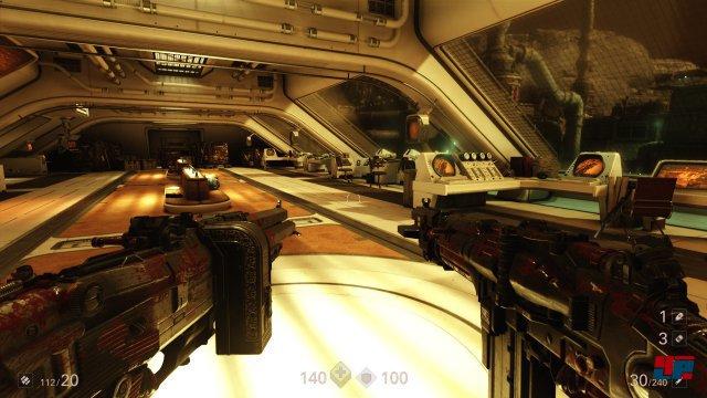 Screenshot - Wolfenstein 2: Die Freiheitschroniken (PC) 92557451