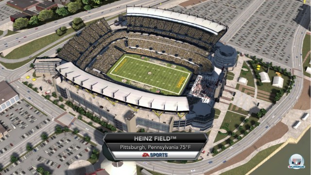 Screenshot - Madden NFL 12 (PlayStation3) 2219563