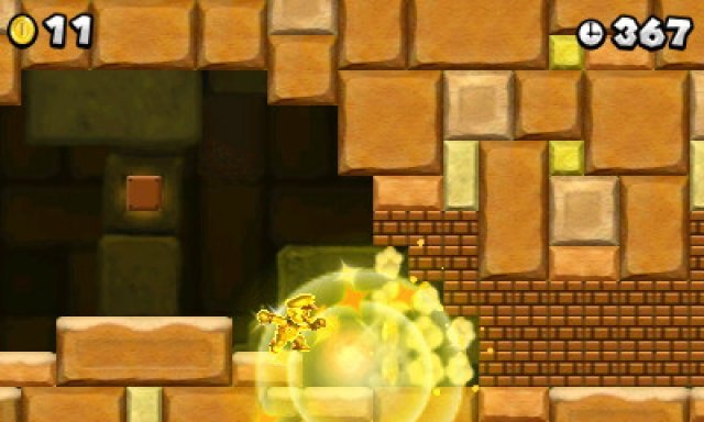 Screenshot - New Super Mario Bros. 2 (3DS) 2370597