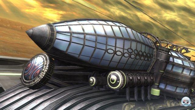 Screenshot - Tales of Xillia 2 (PlayStation3) 2370672