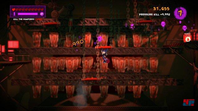 Screenshot - Damsel (PC)