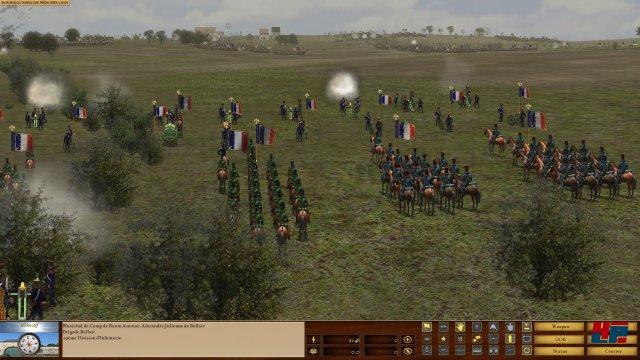 Screenshot - Scourge of War: Waterloo (PC) 92504267