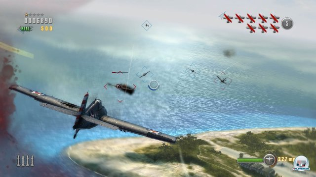 Screenshot - Dogfight 1942 (360)