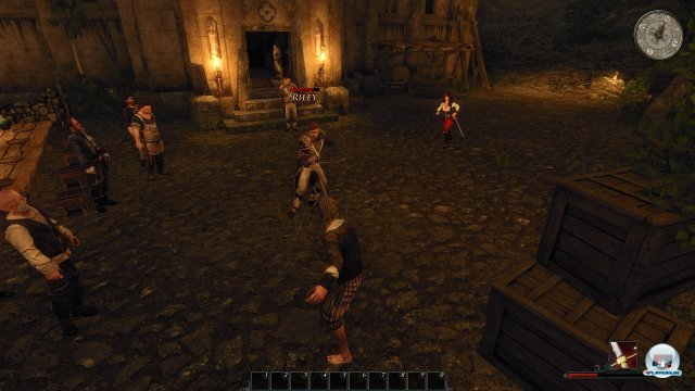 Screenshot - Risen 2: Dark Waters (PC) 2344452