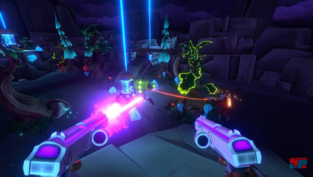 Screenshot - Aftercharge (PC)