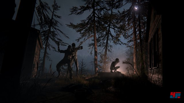 Screenshot - Outlast 2 (PC)
