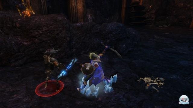 Screenshot - Dungeons & Dragons: Daggerdale (PC) 2233833