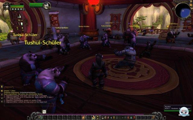 Screenshot - World of WarCraft: Mists of Pandaria (PC) 2332962