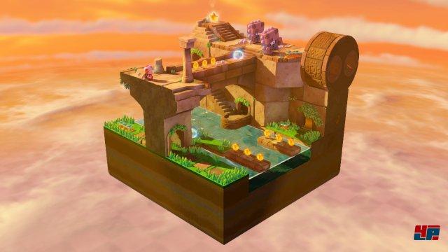Screenshot - Captain Toad: Treasure Tracker (Wii_U) 92494052