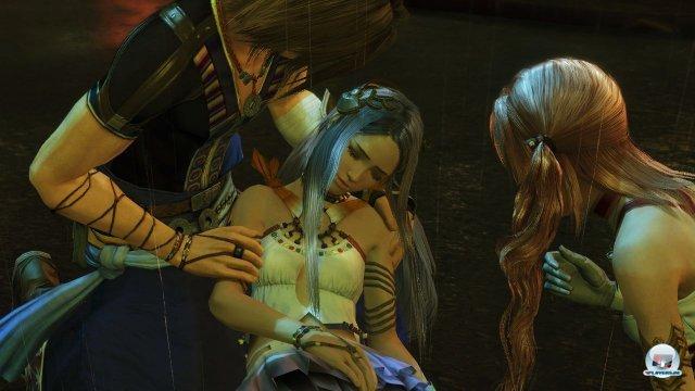 Screenshot - Final Fantasy XIII-2 (PlayStation3) 2298872