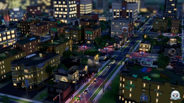 Screenshot - SimCity (PC) 2390182