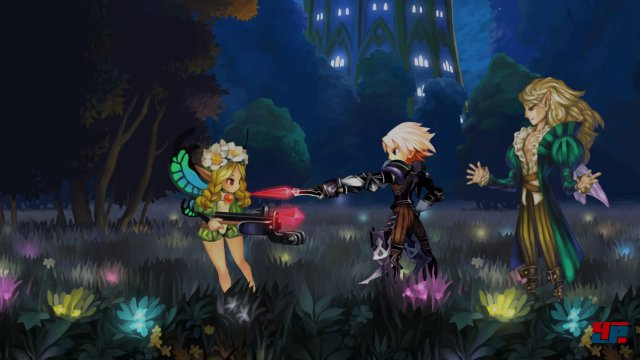 Screenshot - Odin Sphere (PS3) 92529026