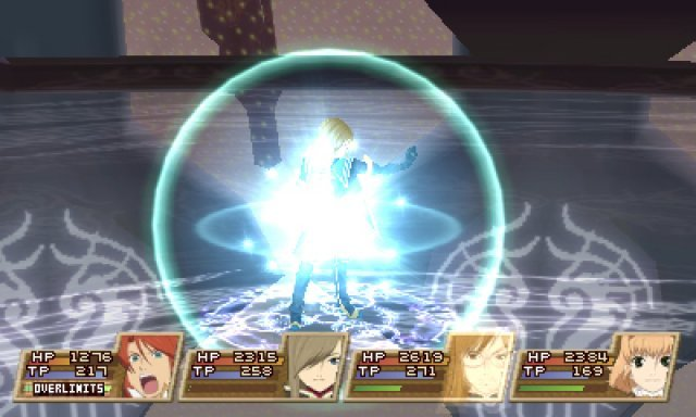 Screenshot - Tales of the Abyss (3DS) 2264032