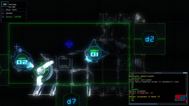 Screenshot - Duskers (Linux) 92526954