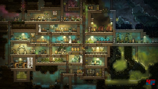 Screenshot - Oxygen Not Included (PC)