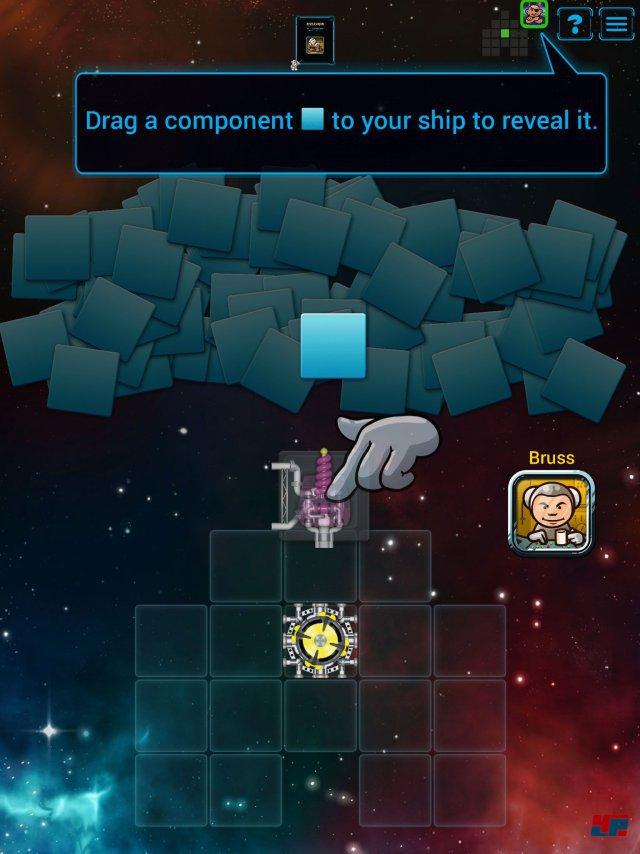 Screenshot - Galaxy Trucker (iPad) 92491738