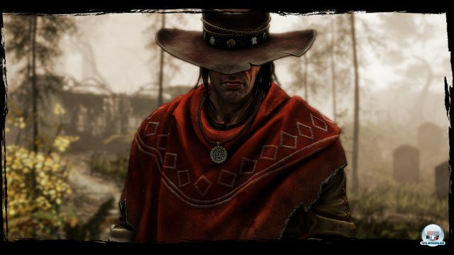 Screenshot - Call of Juarez: Gunslinger (360)