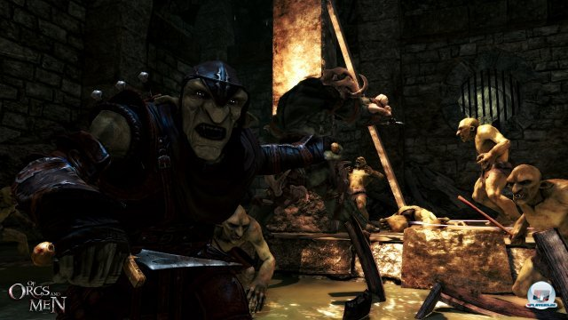 Screenshot - Of Orcs and Men (PC) 2286507