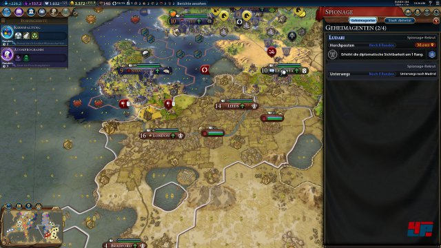 Screenshot - Civilization 6 (PC) 92535557