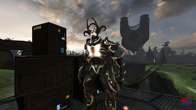 Screenshot - Hellgate: London (PC) 92576189
