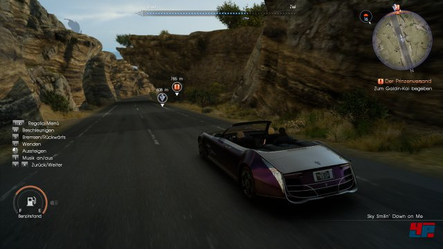 Screenshot - Final Fantasy 15 (PC) 92560920