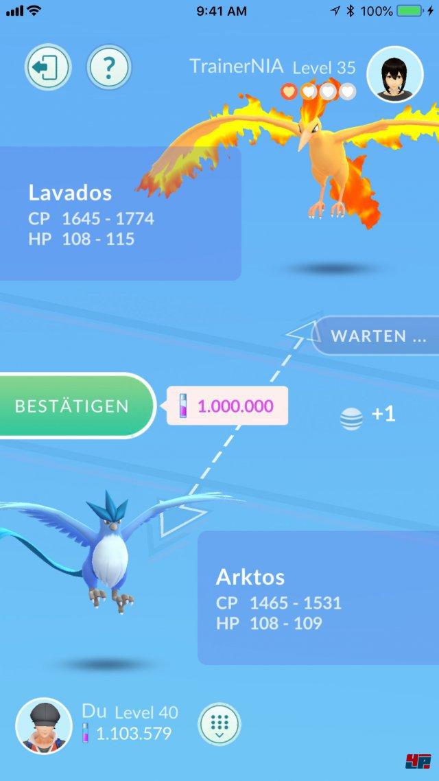 Screenshot - Pokémon GO (Android) 92567957