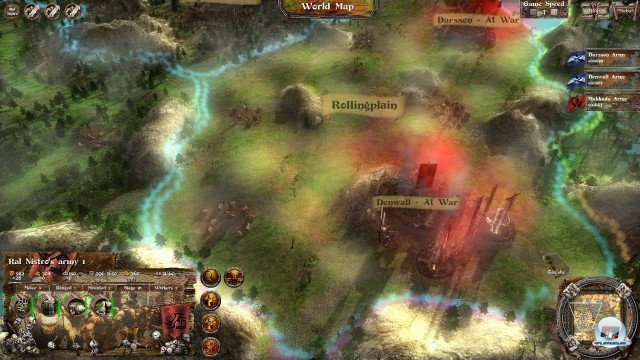 Screenshot - Dawn of Fantasy (PC) 2223079