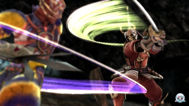 Screenshot - Soul Calibur V (360) 2288582