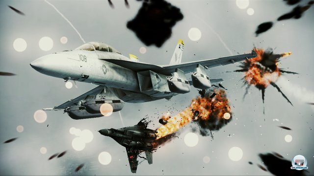 Screenshot - Ace Combat: Assault Horizon (360) 2273097