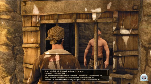 Screenshot - Risen 2: Dark Waters (PC) 2344397