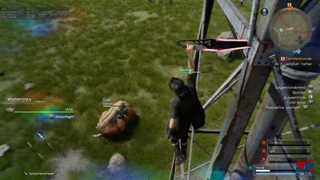 Screenshot - Final Fantasy 15 (PC) 92560942