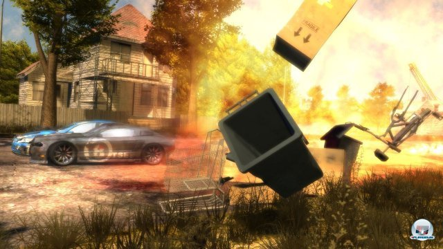 Screenshot - FlatOut 3: Chaos & Destruction (PC) 2296522